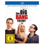 2x TV-Serien auf Blu-ray für 30€ z.B.: The Big Bang Theory Season 1+2