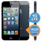 Apple iPhone 5 16GB refurbished inkl. Versand um 355,90€