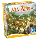 Brettspiel Via Appia inkl. Versand um 24,98€