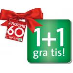 1+1 Aktionen bei Spar bis  10. September 2014