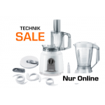 Severin KM3909 Kompakt-Küchenmaschine um 30€