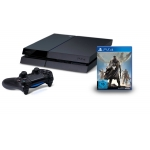Playstation 4 Destiny Bundle inkl. Versand um 399€ bei Amazon.de