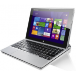 Lenovo MIIX 2 (10,1 Zoll) Touch Tablet-PC 64GB HDD um 349€