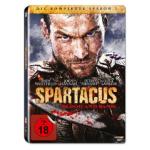 3 Serien auf DVD um 20€ inkl. Versand