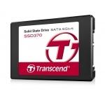 Transcend SSD370 interne SSD 128GB inkl. Versand um 52,90€