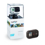 GoPro Hero3 White Bundles in Aktion – z.B.: Remote Set um 234€