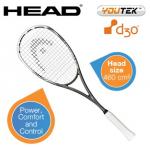 Head YouTek 140CT Squashschläger inkl. Versand um 45,90€