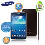 Samsung Galaxy Tab 3 16GB inkl. Versand um 145,90€ – neuer Bestpreis!