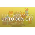 Oldshool Games auf gog.com im Angebot bis zu -80%