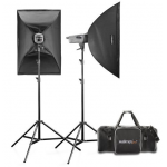 Walimex Pro Studioset VE Excellence 4.4 inkl. Versand um 555€
