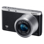 Samsung NX Mini Smart Systemkamera inkl. Versand um 299€