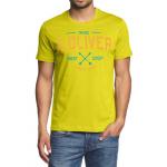 s.Oliver Herren T-Shirt in verschiedenen Farben und Größen ab 4,39€