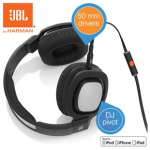 JBL J88i Premium-Over-Ear-Kopfhörer inkl. Versand um 35,90€