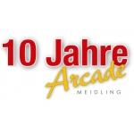 10 Jahre Arcade Meidling: Vom 18.9 – 20.9 viele Jubilaeumsangebote