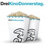Cineplexx Drei Kinodonnerstag