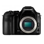 Samsung NX30 kompakte Systemkamera um 399€