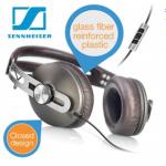 Sennheiser Momentum Over-Ear-Kopfhörer um 185,90€ inkl. Versand