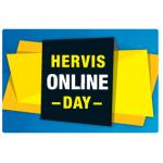 -20% auf das Online-Sortiment bei Hervis & 3 Monate Snap by sky Gratis