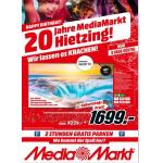 Media Markt Hietzing Geburtstagsangebote (25. bis 27. Juni)