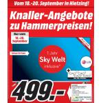Media Markt Hietzing Geburtstagsangebote vom 18. – 20. September 2014 – alle Angebote im Preisvergleich