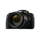 Nikon P600 Kompaktkamera um 298€