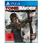 Tomb Raider HD The Definitive Edition für PS4 od. XBoxOne um 25,98€ inkl. Versand