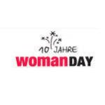 Vorabinfo: Womanday am 16. Oktober 2014