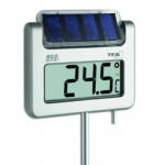 TFA Avenue Digitales Solar-Gartenthermometer inkl. Versand um 29,99€