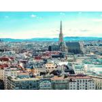 Travel-Deal für Wien: 2 Nächte im sehr guten 3* Hotel inkl. Frühstücksbuffet um nur 49,50€ – Gutschein 1 Jahr lang gültig