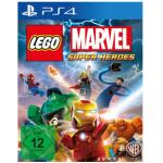 Lego Marvel: Super Heroes für alle Plattformen ab 14,97€