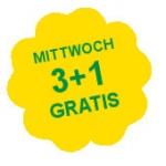 3 + 1 gratis auf alle Mittwochs-Vorstellungen von Musical-Eigenproduktionen der Vereinigten Bühnen Wien
