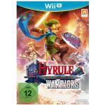 Zelda Game: Hyrule Warriors für Wii U um 36,49€