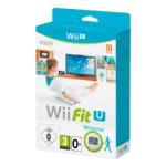 Wii Fit U inkl. fit meter set für 10€ und Wii Fit Gamepad Akku für 5 € in Spittal an der Drau!