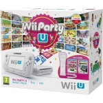 Wii U Party U Basic Pack um 185,31€ bei Amazon.it