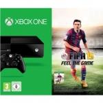 Xbox One 500GB FIFA 15 Bundle + Destiny um 399€ bei Libro.at
