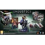 Injustice: Götter unter uns – Collector's Edition für Xbox 360 um 9,99€
