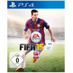 Fifa 15 für PS4 / Xbox One inkl. Versand um 48,92€