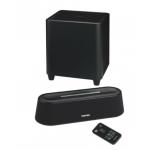 Toshiba SBM1W Mini 3D Soundbar mit Subwoofer um 94,90 € inkl. Versand