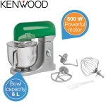 Kenwood kMix KMX95 Küchenmixer um 188,90€ bei iBood.at