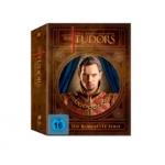 """Komplette Serie """"Die Tudors"""" auf DVD um 43€ versandkostenfrei"""