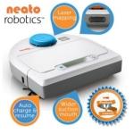 Neato Staubsaugerroboter Botvac 85 um 458,90€ inkl. Versand