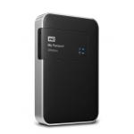 WD My Passport Wireless externe Festplatte 2TB um 187,90€