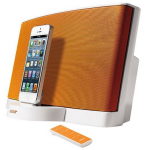 Bose Sounddock Serie III Digital Music System in orange um 150€