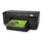 HP Officejet Pro 8100 ePrinter Tintenstrahldrucker um 74,50€