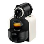 De Longhi EN97W Nespresso Kapselmaschine um 50€.