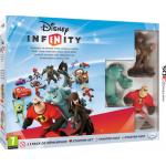 Disney Infinity – Starter Pack für Nintendo 3DS inkl. Versand um 15€