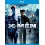 X-Men, X-Men – Erste Entscheidung und X-Men Origins – Wolverine Blu-ray um 16,49€ bei Amazon.de