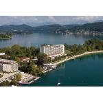 Herbst- & Relaxurlaub in Pörtschach am Wörthersee: 2 Nächte im 4* Hotel inkl. Halbpension + Wellness um 109€