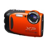Fujifilm FinePix XP70 Wasserdichte Kompaktkamera um 133€
