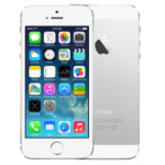 Apple iPhone 5s 16 GB in silber um 499€